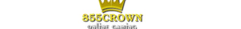 855Crown - Nhà cái cá cược casino khuyến mãi cực khủng