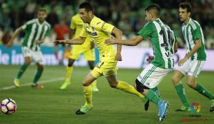 Soi kèo bóng đá trận Valladolid vs Villarreal, 00h00 ngày 14/5, La Liga