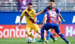 Soi kèo bóng đá trận Eibar vs Barcelona, 23h00 ngày 22/5, La Liga