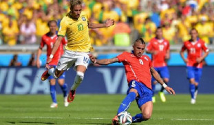 Soi kèo Brazil vs Chile, 07h00 ngày 3/7, Copa America