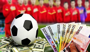 Cách làm giàu từ cá độ bóng đá hiệu quả, xem ngay!