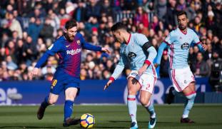 Soi kèo bóng đá trận Barcelona vs Celta Vigo, 23h30 ngày 16/5, La Liga