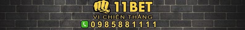 Nhà cái 11Bet - Nhà Cái Uy Tín Với 20 Năm Trong Lĩnh Vực Cá Cược