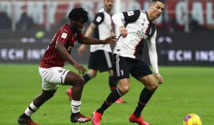 Soi kèo Juventus vs Milan, 01h45 ngày 10/5, Serie A