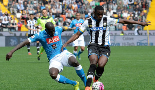 Soi kèo nhà cái trận Napoli vs Udinese, 01h45 ngày 12/5, Serie A