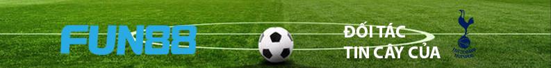 FUN88 - Nhà Cái Uy Tín Tại Châu Á, Đối Tác Tin Cậy Của CLB Tottenham Hotspur
