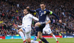Soi kèo Scotland vs Séc, 20h00 ngày 14/6, Euro 2021