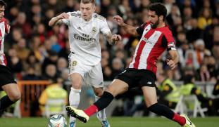 Soi kèo nhà cái trận Bilbao vs Real Madrid, 23h30 ngày 16/5, La Liga