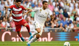 Nhận định kèo trận đấu Granada vs Real Madrid, 03h00 ngày 14/5, La Liga