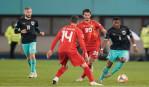 Soi kèo Áo vs Macedonia, 23h00 ngày 13/6, Euro 2021