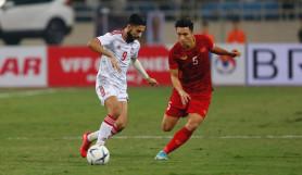 Soi kèo UAE vs Việt Nam, 23h45 ngày 15/6, VL World Cup 2022