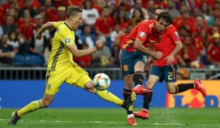 Soi kèo Tây Ban Nha vs Thụy Điển, 02h00 ngày 15/6, Euro 2021